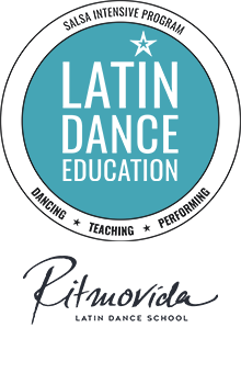 Latin Dance Education Mainz